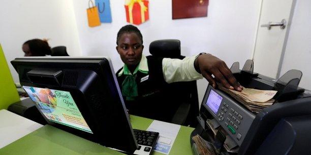 Au Kenya, les opérations de paiement des biens et services via les plateformes mobiles ont cumulé un volume de 6,92 milliards de dollars au cours du second trimestre de cette année.