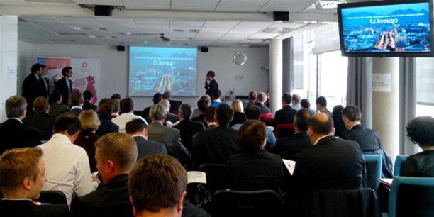 Organisé au BIC, Montpellier Capital-Risque est un des événements phare dans la rencontre entre VC et pépites de l'écosystème local