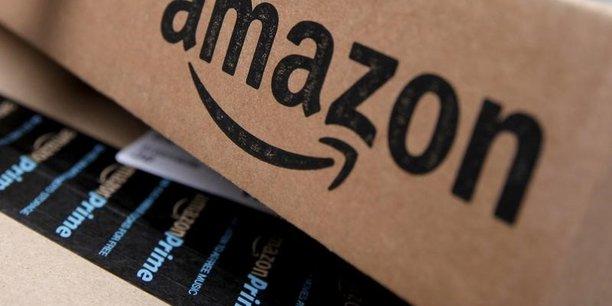 Grève chez Amazon en Allemagne et Italie — Black Friday