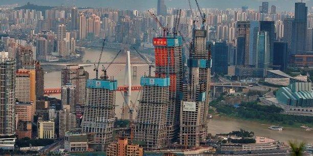 La Banque mondiale a indiqué que l'année 2019 a marqué la plus faible expansion économique depuis la crise financière mondiale de 2009 et que 2020 resterait vulnérable aux incertitudes sur le commerce et aux tensions géopolitiques.