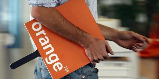 Le groupe de télécoms emploie environ 90.000 personnes en France et 140.000 dans le monde.