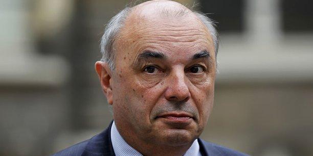 Jean-Paul Bailly, actuel président du comité d'orientation du campus thecamp (depuis 2015), ancien Pdg de la RATP et du Groupe La Poste, a été nommé pour assurer la présidence par intérim et gérer la transition.