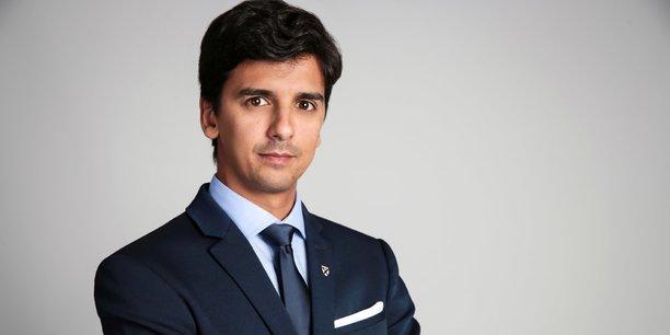 Badr Bakhat, ingénieur et expert en intelligence économique