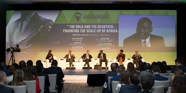 Lors du panel sur l'attractivité et l'accès au financement en Afrique, programmé dans le cadre de la conférence internationale «Africa Convergence», organisée par «La Tribune Afrique» le 29 septembre dernier à Casablanca.