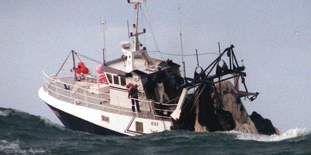 Avec 27 ans d'âge en moyenne, les deux tiers des 4.000 bateaux de pêche en France sont à renouveler.