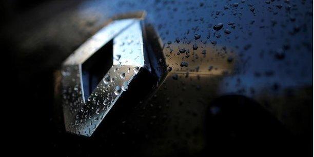 En 2022, Renault devra avoir doublé ses volumes et tripler ses bénéfices, selon Carlos Ghosn.