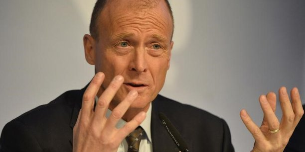 Airbus: enders attend un impact fort des enquetes de corruption[reuters.com]
