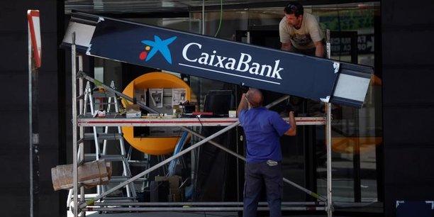 Caixabank deplace son siege de barcelone a valence[reuters.com]