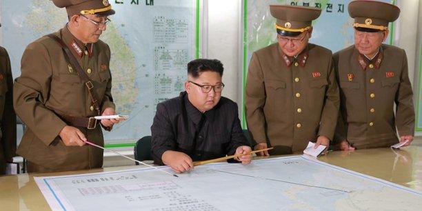 Pyongyang prepare un nouveau tir de missile, dit un depute russe[reuters.com]