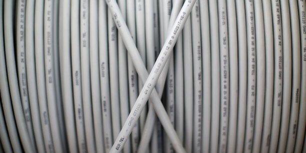 General cable recoit des offres de prysmian, nexans et nkt[reuters.com]