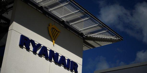 Ryanair: demission du dg delegue apres les annulations de vols[reuters.com]