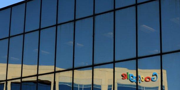 Google va envoyer des ballons de telephonie mobile a porto rico[reuters.com]