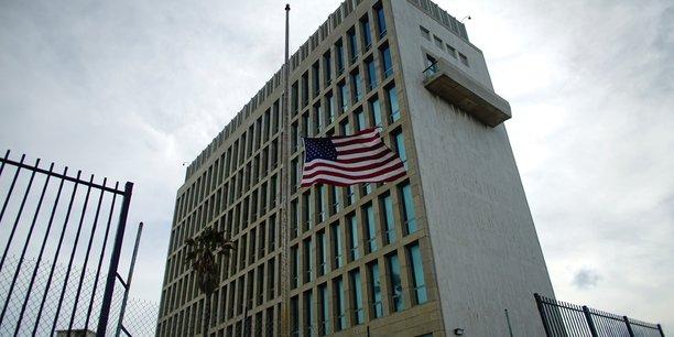 Cuba: des touristes americains se plaignent a leur tour d'un mal mysterieux[reuters.com]