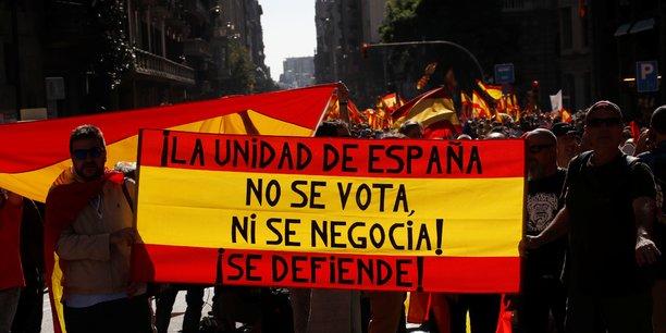 En seulement deux semaines, pas moins de 691 entreprises ont transféré leur siège social hors de Catalogne en raison de la crise politique, selon le dernier décompte du registre du commerce mardi.
