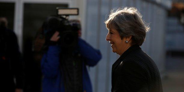 Le discours désastreux de Theresa May lors du congrès annuel de son Parti conservateur mercredi dernier à Manchester et la fronde d'une trentaine de députés conservateurs n'ont pas contribué depuis à redonner de l'optimisme aux négociateurs.