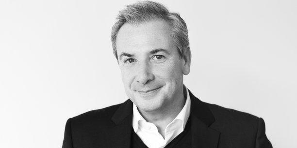 Frédéric Rodriguez, fondateur de GreenFlex (Photo : Laurence Guenoun).