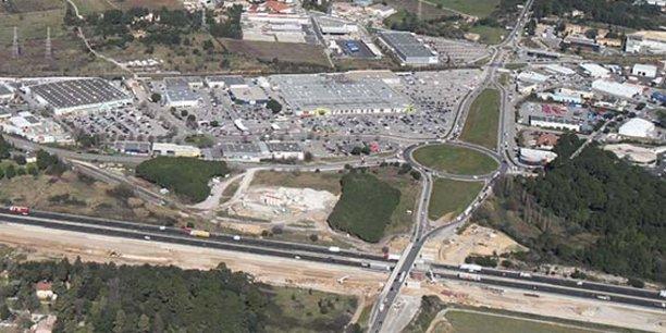 Le contournement Ouest de Montpellier : une priorité, selon Philippe Saurel