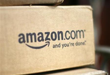 Amazon Se Lancerait Dans La Location De Livres En Ligne