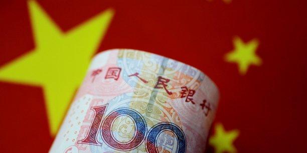 Le vaste excédent commercial chinois est critiqué par un certain nombre de pays.