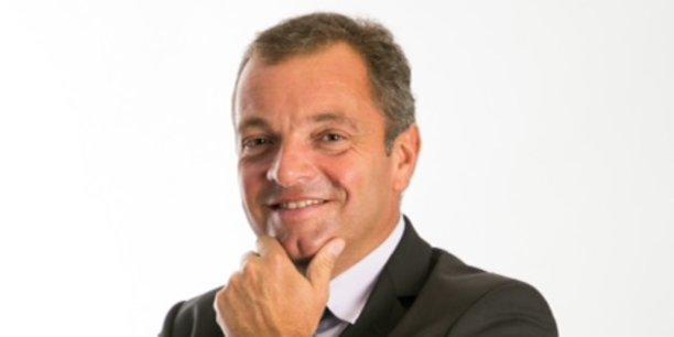 Hugues Meili, PDG et cofondateur de Niji