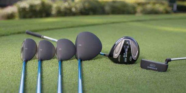 Boston Golf Europe distribue de nombreuses marques en Europe