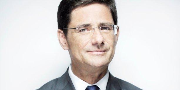 Nicolas Dufourcq, le PDG de la BPI, la représente au conseil d'administration d'Orange depuis le 19 janvier.