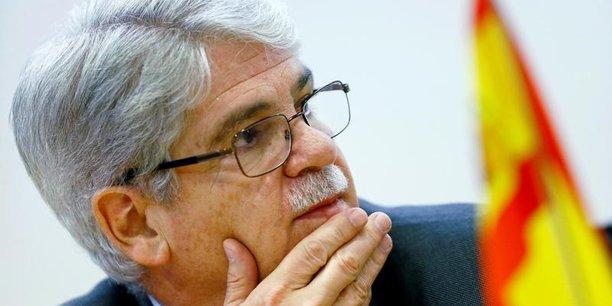 Elections anticipees en catalogne, une possibilite, dit le chef de la diplomatie espagnole[reuters.com]