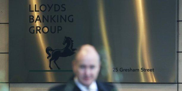 Lloyds rachete le pole epargne-retraite de zurich en grande bretagne[reuters.com]