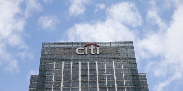 Citigroup: benefice en hausse au 3e trimestre[reuters.com]