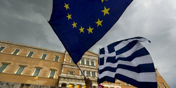 Les intérêts ont rapporté 8 milliards d'euros aux banques centrales — Dette grecque