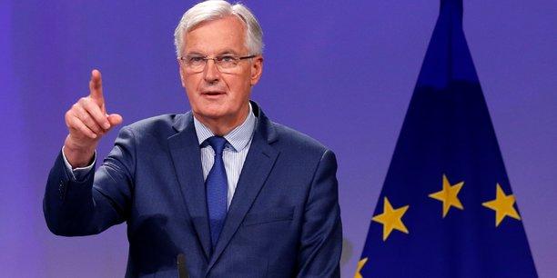 La question du règlement financier, c'est-à-dire le paiement par le Royaume-Uni de ses engagements pris en tant que membre de l'UE avant sa sortie prévue fin mars 2019, s'est révélée particulièrement problématique.