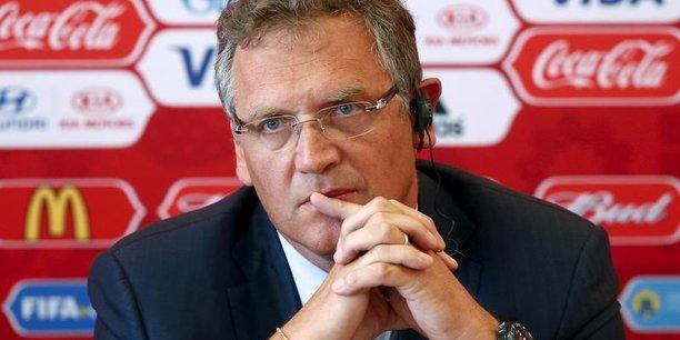 Fifa: ouverture d'une enquete penale contre jerome valcke[reuters.com]
