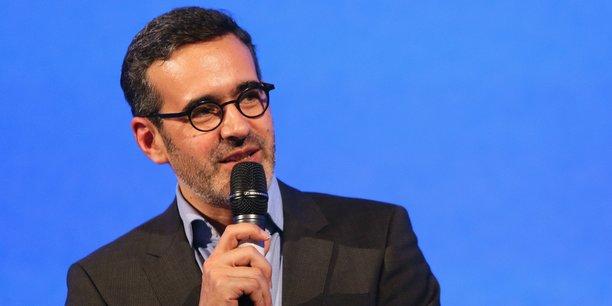 Philippe Coste est le directeur délégué de French Tech Toulouse depuis sa création.