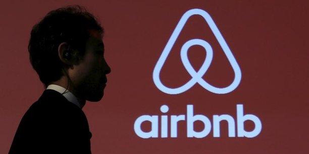 Airbnb a la conquete du voyage d'affaires en france[reuters.com]