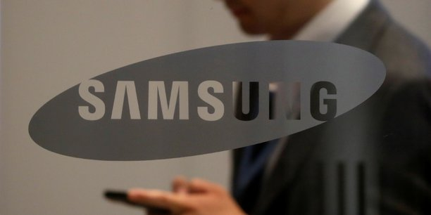 Benefice triple pour samsung au 3e trimestre[reuters.com]