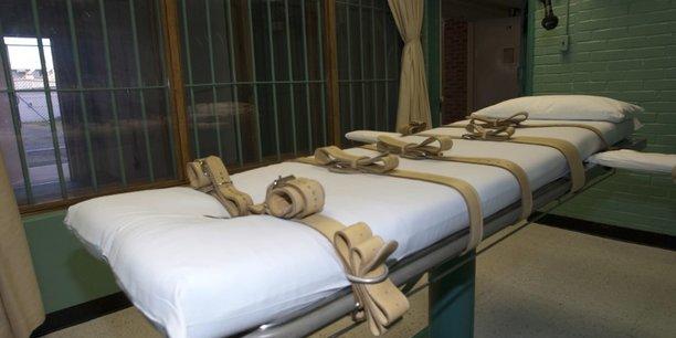 Un condamne a mort execute par injection letale au texas[reuters.com]