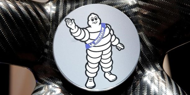 Michelin, a suivre a la bourse de paris[reuters.com]