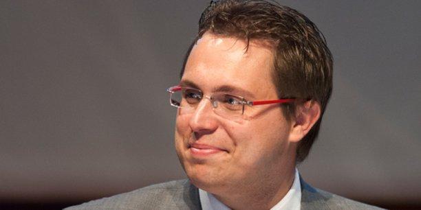 Benoît Sartre, expert-comptable associé du Cabinet Sartre