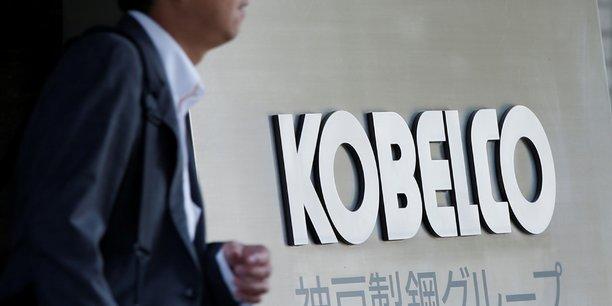 Le scandale kobe steel etendu a l'acier[reuters.com]