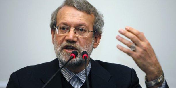 L'iran met en garde contre un retrait americain de l'accord nucleaire[reuters.com]