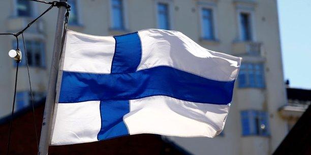 La finlande contre l'idee d'un budget de la zone euro[reuters.com]