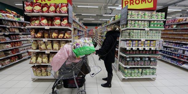 En France, une classe moyenne sous tension selon l'OCDE