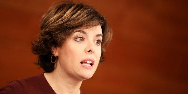 La crise catalane pourrait affecter la croissance espagnole[reuters.com]
