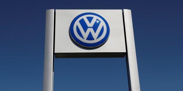 Volkswagen france veut reintegrer l'avere (mobilite electrique)[reuters.com]