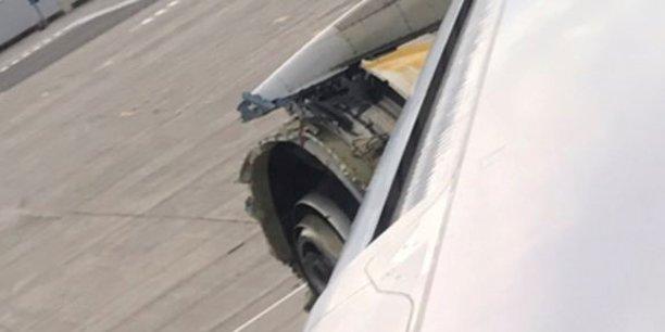 Les américains demandent une inspection visuelle de certains moteurs d'A380