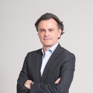 Jacques Moulin, Directeur Général de l'Idate