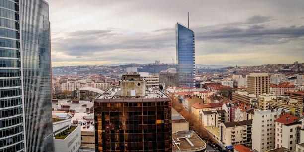 La transition énergétique à Lyon représente une opportunité de développement économique