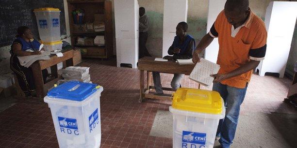 La Commission électorale nationale indépendante avait déjà réclamé un délai de 504 jours pour la préparation des prochaines élections en RDC.