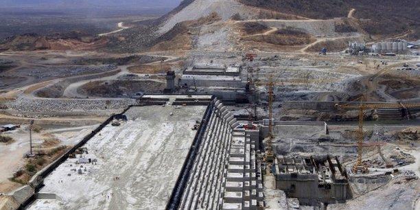 En Ethiopie, les futurs projets de centrales électriques permettront d'augmenter la capacité de production nationale de 2 981 mégawatts.