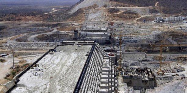 Avec une capacité de production électrique de 6 000 MW, le barrage éthiopien de la Renaissance serait la plus grande infrastructure hydroélectrique du genre d'Afrique.